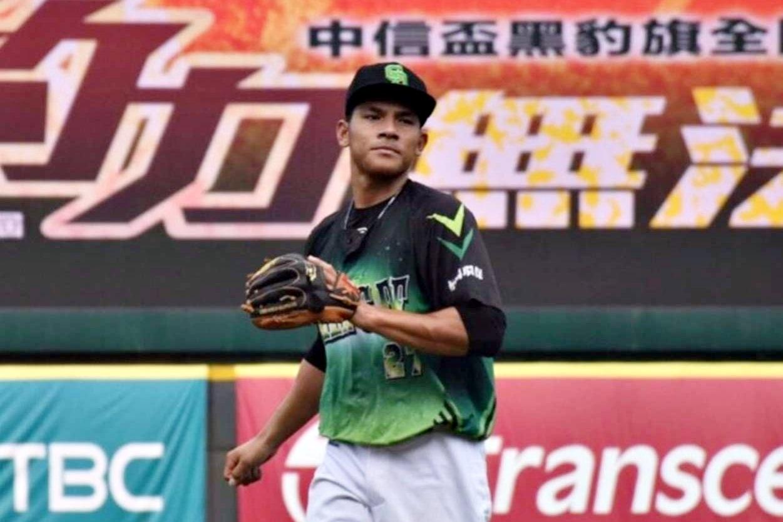 新竹「大谷翔平」成德棒球隊陳聖平 吸引美國大聯盟球探注目