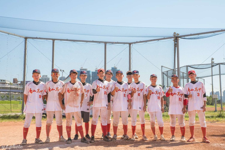 棒球培訓遍地開花 北區高中棒球聯盟2019夏季聯賽香山高中奪冠
