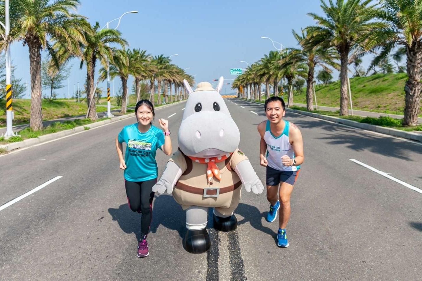 2020新竹馬來去新竹住一晚 新竹市城市馬拉松旅宿優惠大串聯